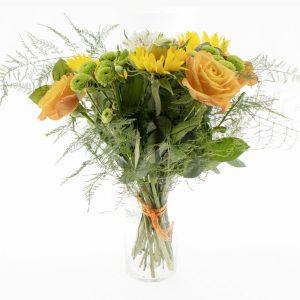 Bouquet Roses des sables  Généreux Fleurs Petits Prix > Bouquets
