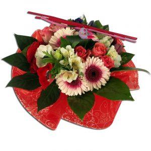 Caprice  Généreux Bouquets