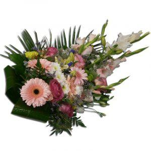 Floralement 90-95 cm Par Occasion Deuil