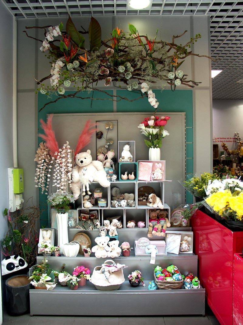 décoration-saint-rambert--fleurs