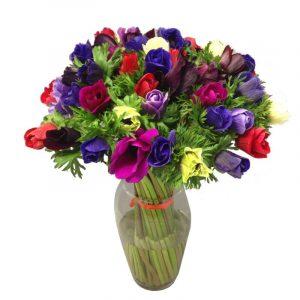 bouquet-d-anemones livraison