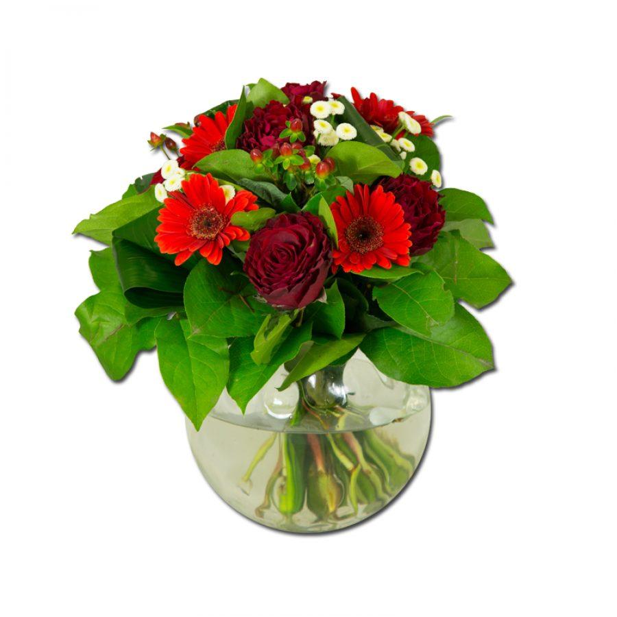 Ardente Passion  Généreux Par Occasion ></noscript> Fleurs Saint Valentin
