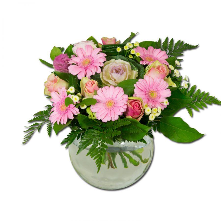 Douceur  Généreux Bouquets