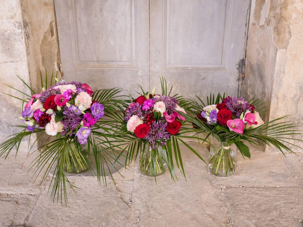 bouquet boutique fleurs