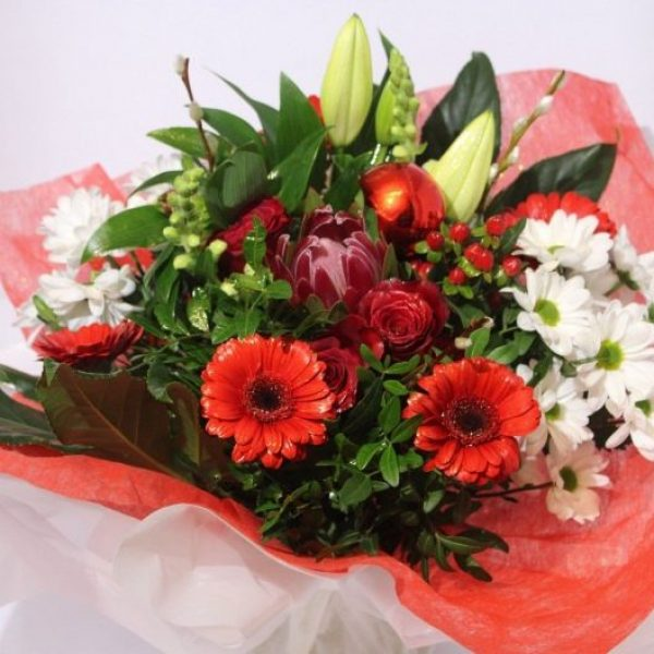 bouquet exotic-feerie
